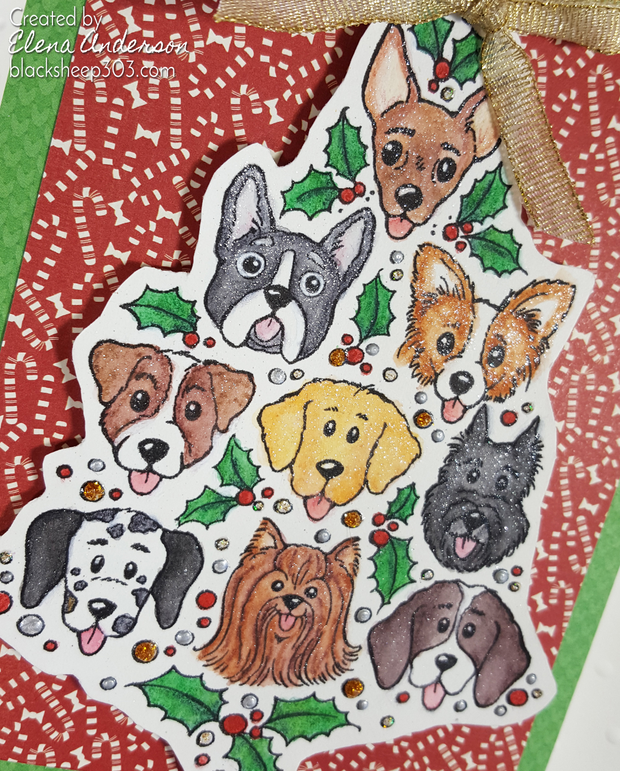 DogChristmasTree-Detail4S