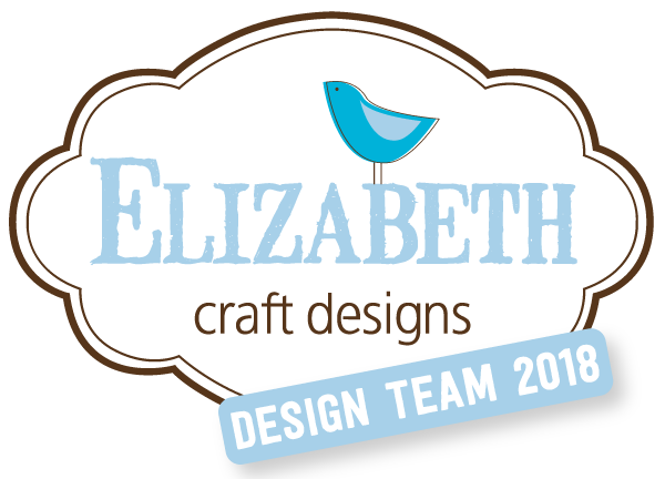 Elizabeth Craft Designs Design Team 2018
