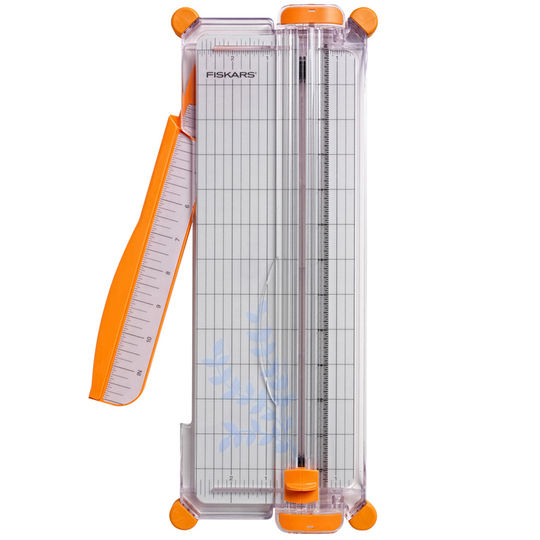 Fiskar's Sure Cut Paper Trimmer