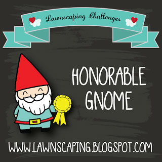Lawnscaping Challenge Honorable Gnome