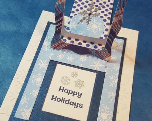 12 Days of Christmas Cards - Interactive Holiday